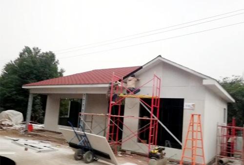 泸州自建别墅
